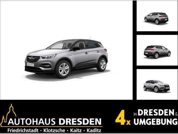 Opel Grandland X leasen