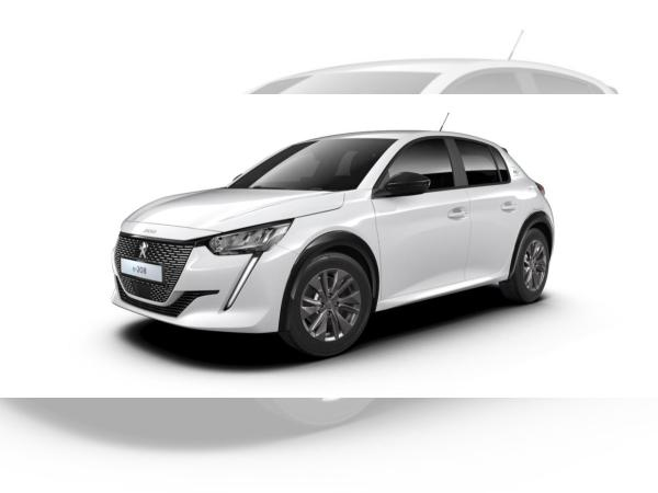 Peugeot 208 leasen