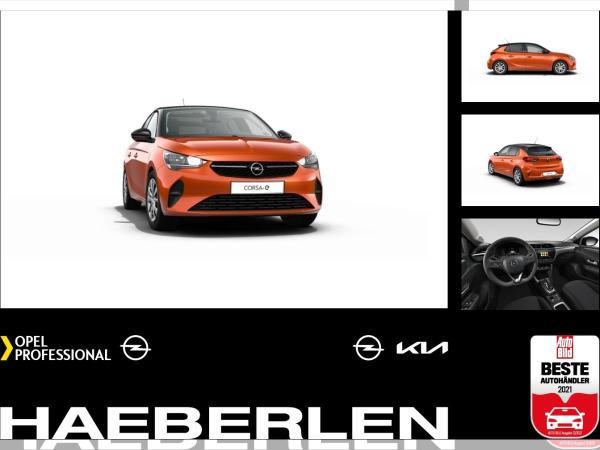 Opel Corsa leasen