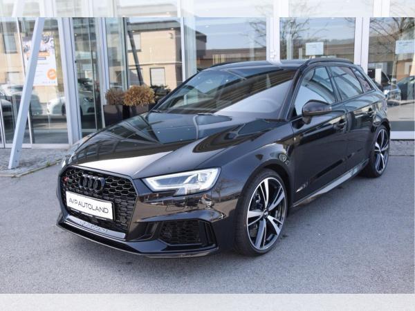 Audi RS3 Sportback *Menschen mit behinderung*Exklusiv für Sie verlängert*