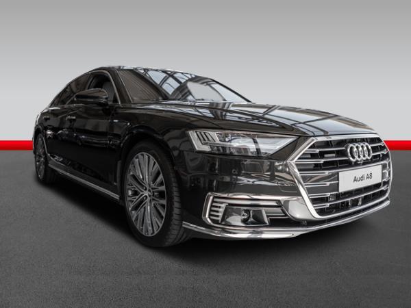 Audi A8 60TFSIe quattro tiptronic