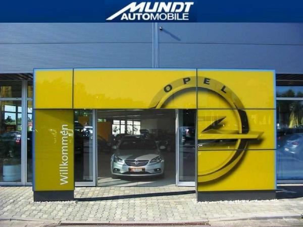 Opel Adam (ab 95,30 € Rate bei Finanzierung ohne Anzahlung)