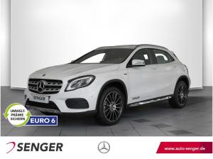 mercedes benz gla leasing top angebote f r privat gewerbe. Black Bedroom Furniture Sets. Home Design Ideas