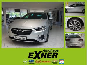 Foto - Opel Insignia Grand Sport GSI 2.0 Turbo 4*4 Head up/Bos