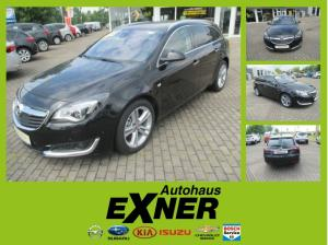 Foto - Opel Insignia Sportstour Business Innovation 2,0 CDTi N