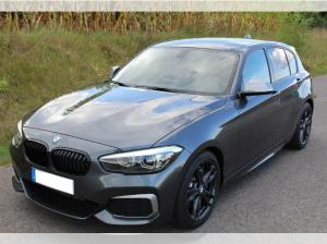BMW M140 Special Edition - Navi  Auto.  LED