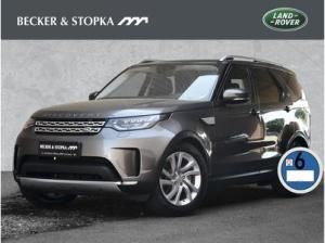 Foto - Land Rover Discovery SD4 HSE 7-Sitzer