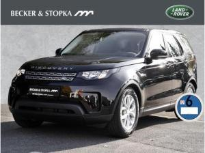 Foto - Land Rover Discovery SD4 S 7-Sitzer