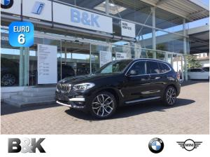 Foto - BMW X3 xDrive20d, Leasing