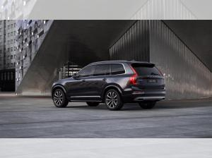 Foto - Volvo XC 90 Inscription