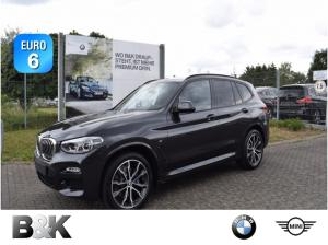 Foto - BMW X3 xDrive30i,Leasing ab