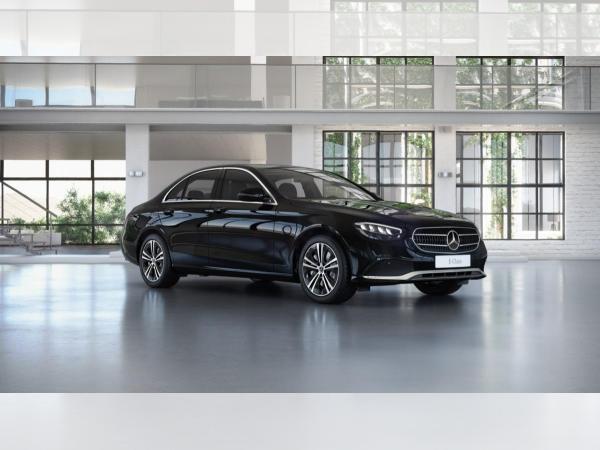 Mercedes-Benz E 400 d 4MATIC / NAVI, LED, KAMERA etc.