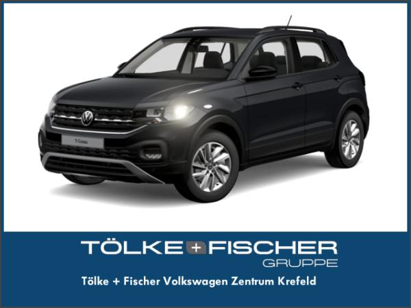 Volkswagen T-Cross life 1.0 l TSI 70 kW (95 PS) *Schwerbehindertenrabatt*