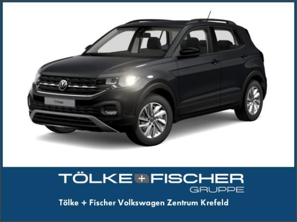 Volkswagen T-Cross life 1.0 l TSI 70 kW (95 PS) *AKTIONSLEASING*