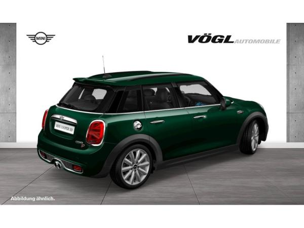 Foto - MINI Cooper SD 5-trg. (F55)