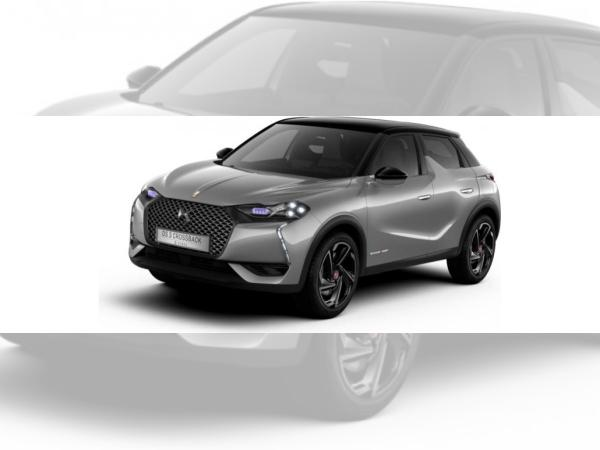 DS Automobiles DS 3 Crossback PERFORMANCE LINE E-TENSE - SOFORT VERFÜGBAR! - MATRIX LED - NAVI - UVM.