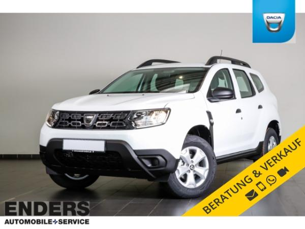 Dacia Duster Deal TCe 100 ECO-G 2WD++KLIMA+LED+LM++