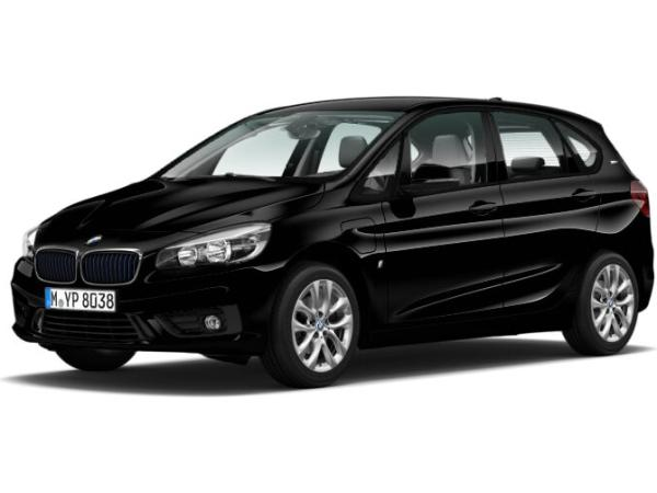 Foto - BMW 225 Active Tourer XE i Performance