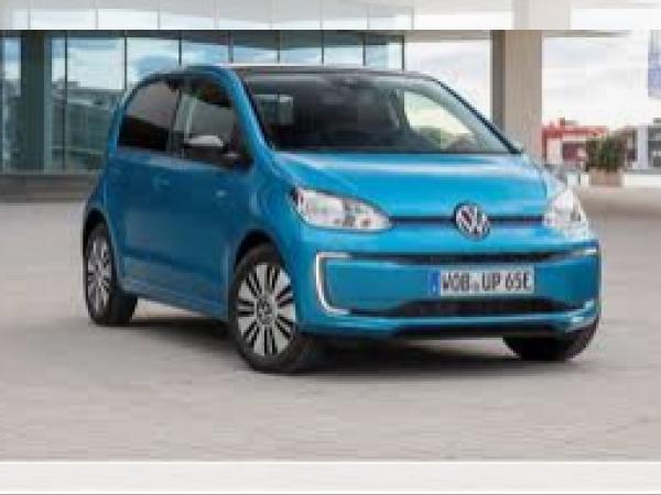 Volkswagen up! e-up! SONDERPRÄMIE !!!