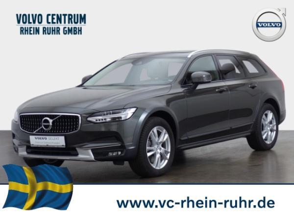 Volvo V90 Cross Country AWD D4, Pano,Headup,LED,Navi