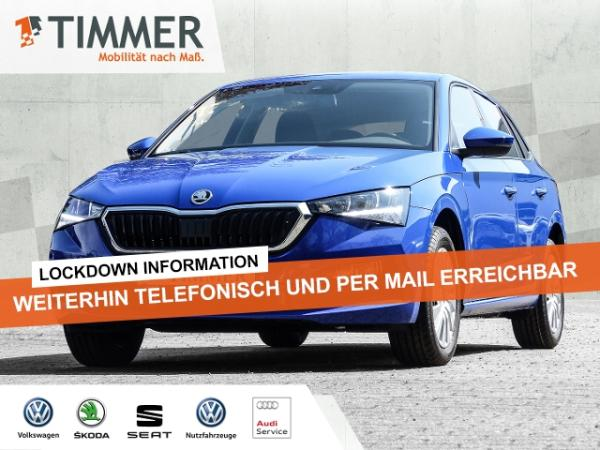 Skoda Scala Cool Plus 1,0 TSI