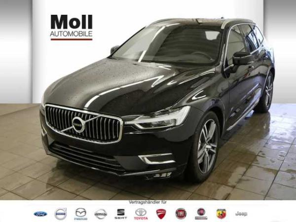 Foto - Volvo XC 60 T6 AWD (228kW) INSCRIPTION LP 80.960,- !! nur bis 30.06. !!