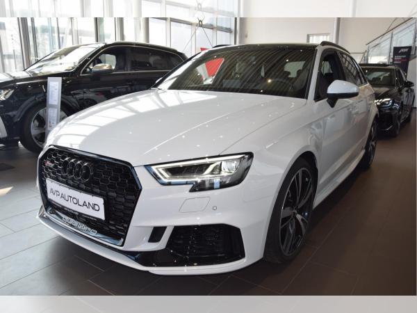 Audi RS3 Sportback TFSI quattro S tronic *Exklusiv für Sie verlängert*
