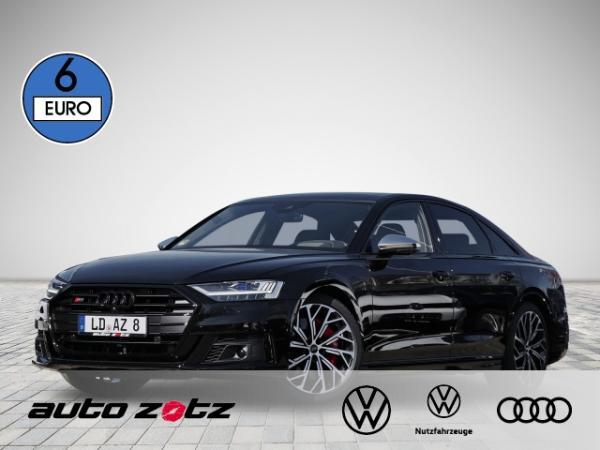 Audi S8 TFSI quattro UPE 163225,-