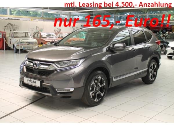 Honda CR-V Hybrid Executive **sofort**