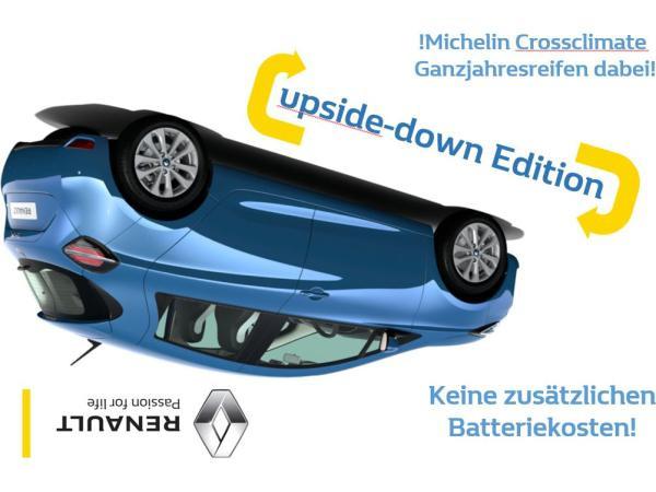 Renault ZOE Experience R110 ZE50 inkl Batterie und Full Service
