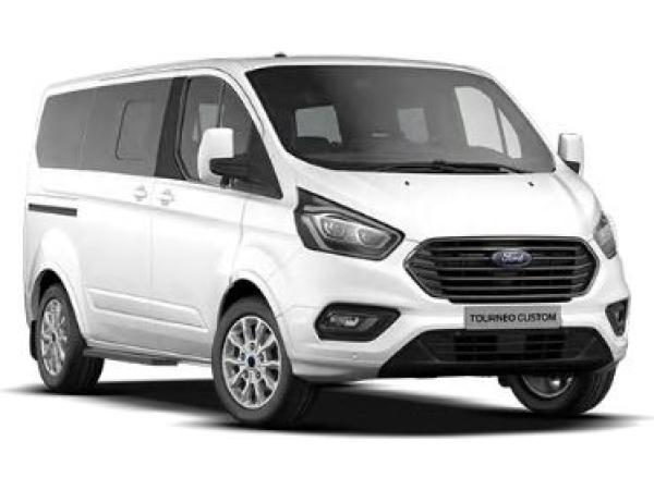 Ford Tourneo Custom 320 L1H1 VA 1.0 EcoBoost PHEV Titanium
