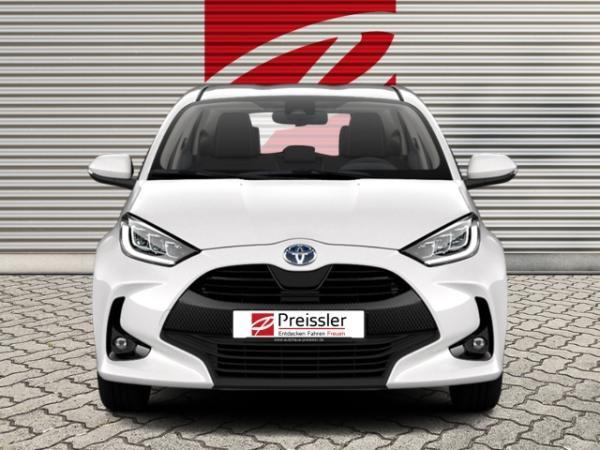 Toyota Yaris HYBRID CLUB + COMF PAK *NEUES MODELL* ACC APPLE ANDROID