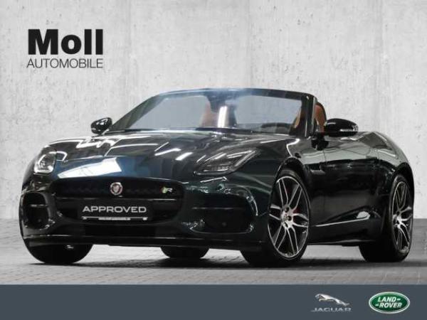 Jaguar F-Type Cabriolet F-Type Cabriolet AWD Aut. R