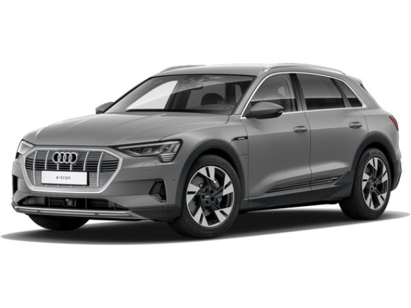 Foto - Audi e-tron e-tron 55 advanced