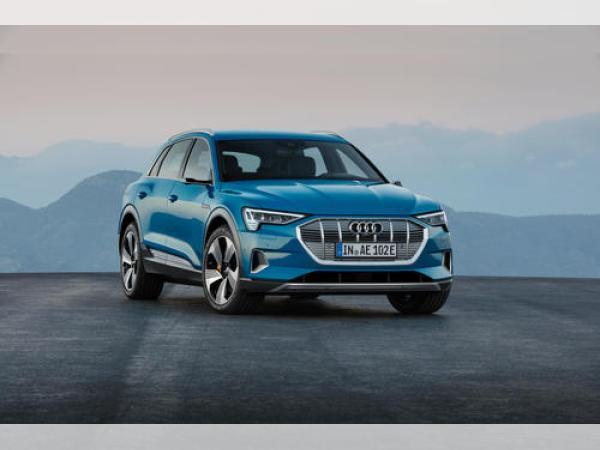 Audi e-tron Audi e-tron 50 GEWERBEAKTION!