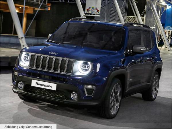 Jeep Renegade Limited MY 19 1.0 T-GDI 4x2 | nur bei Inzahlungnahme!!