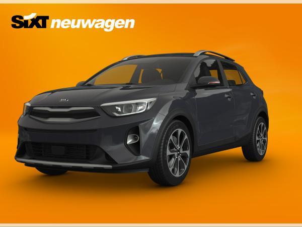 Kia Stonic 1.0 T-GDI 100 Vision Neuwagen