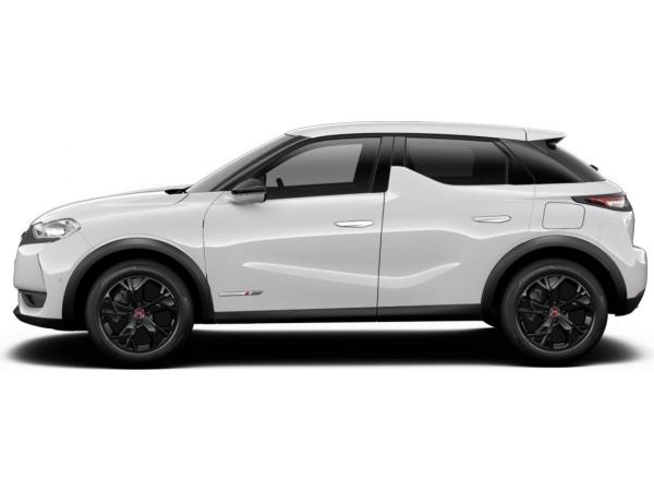 DS Automobiles DS 3 Crossback PERFORMANCE LINE E-TENSE - BESTELLAKTION - INKL SERVICE! - AppleCarplay / Android Auto - S