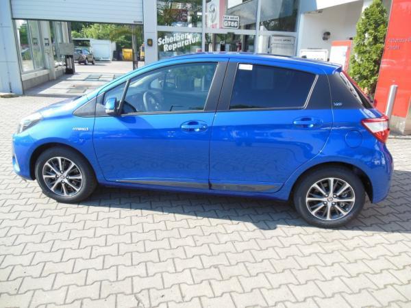 Toyota Yaris Hybrid Y20 Club *sofort Lieferbar! *