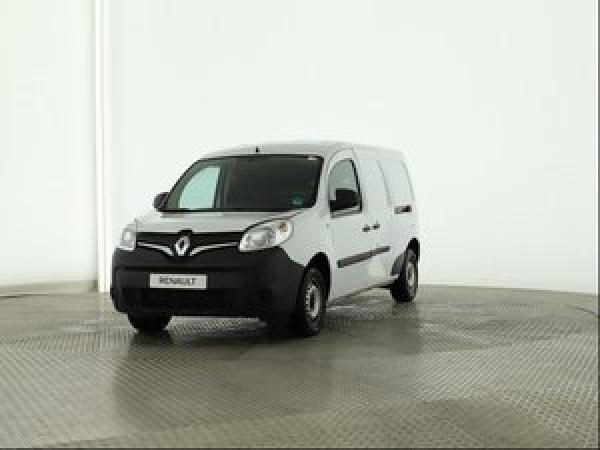 Renault Kangoo RAPID 2 1.5 DCI 90 FAP MAXI EXTRA KASTEN