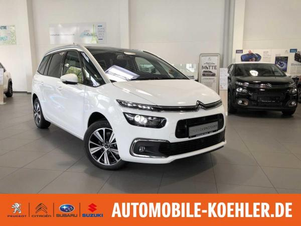 Citroën C4 SpaceTourer Grand PT 130 Stop&Start Shine