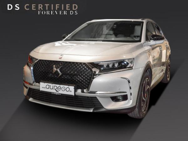 DS Automobiles DS 7 Crossback DS7 Crossback BeChic E-TENSE 4x4 +STANDHEIZUNG+PANORAMADACH+