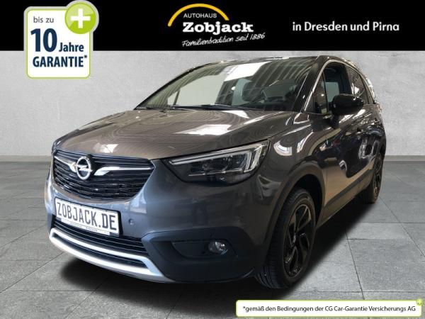 Opel Crossland X INNOVATION 1.2T *LED*SHZ*KAMERA*