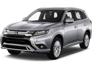 Mitsubishi Outlander Leasing Angebote Top Rate Auch Als Hybrid
