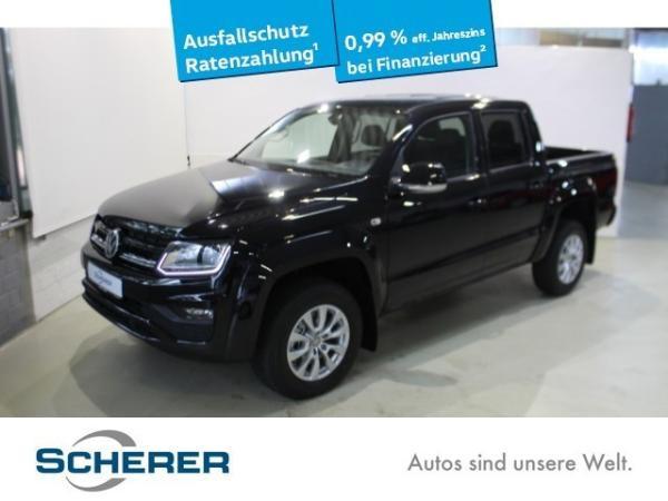 Volkswagen Amarok Amarok mit Inzahlungnahmeprämie bis 31.12.2020