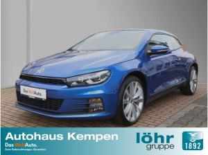 vw scirocco leasing angebote g nstig sportlich kraftvoll. Black Bedroom Furniture Sets. Home Design Ideas