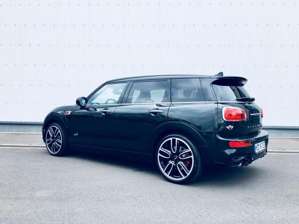 Foto - MINI John Cooper Works 231PS DAB LED NAVI ALLRAD 19ZOLL
