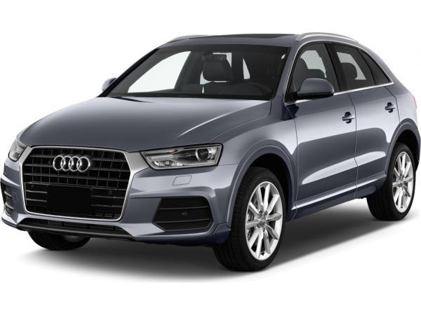 Audi Q3 Audi Q3 35 TFSI 110(150) kW(PS) S tronic *Schwerbehindertenausweis 50%