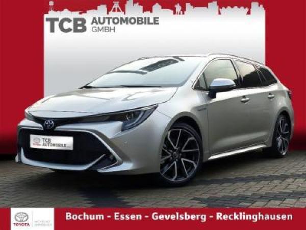 Toyota Corolla TS 2,0 Hybrid Business Edition inkl. Wartung & Verschleiß