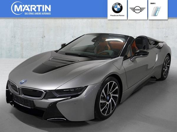 BMW i8 Roadster *Head-Up*H&K*DAB*LED*Komfortzg.*RFK*